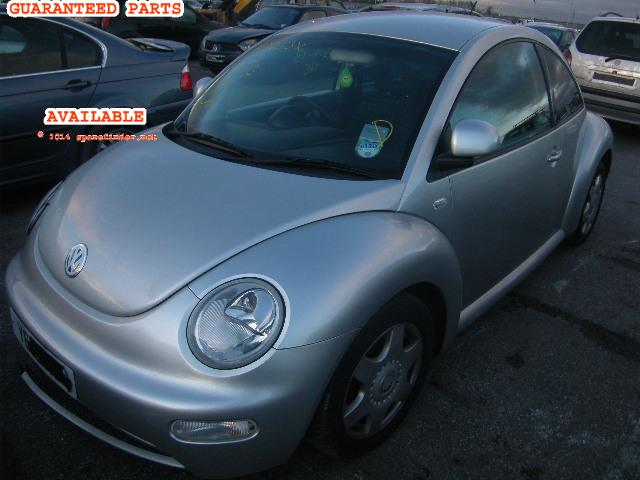 VOLKSWAGEN BEETLE breakers, BEETLE  Parts