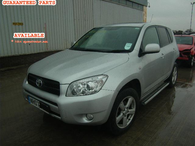2007 TOYOTA RAV4 XTR V    Parts