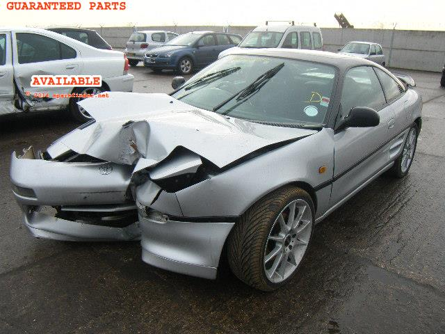 1998 TOYOTA MR2 GT 16V    Parts
