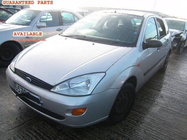 1998 FORD FOCUS     Parts