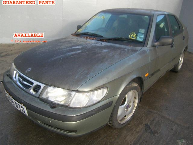 SAAB 09-Mar breakers, 09-Mar S AUTO Parts
