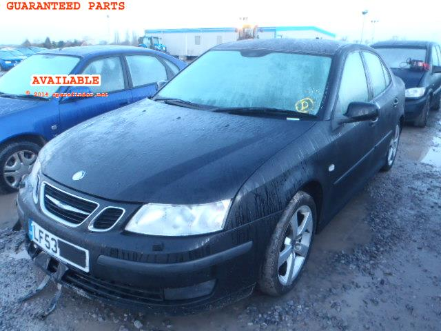 2003 SAAB 09-Mar VECTOR    Parts