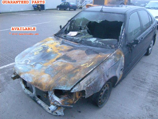 1995 HONDA CIVIC 1.6I    Parts