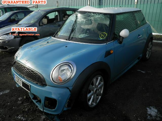 MINI COOPER breakers, COOPER  Parts