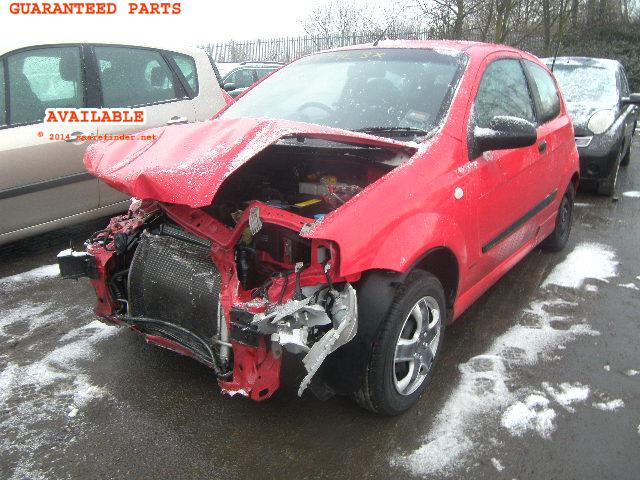 2008 CHEVROLET GMC KALOS S    Parts