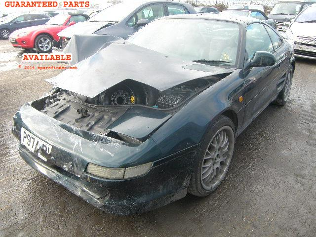 1997 TOYOTA MR2 GT 16V    Parts