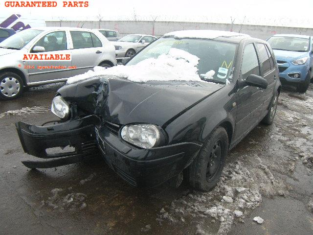 1998 VOLKSWAGEN GOLF GT TD    Parts
