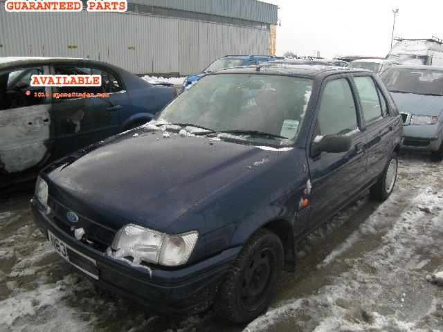 1995 FORD FIESTA GHI    Parts