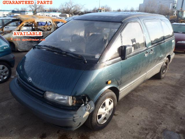 1995 TOYOTA PREVIA GL    Parts