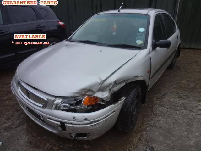 1999 ROVER 200 VE 214 SEI    Parts