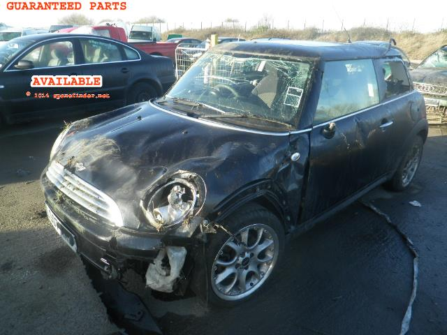 MINI COOPER breakers, COOPER AUTO Parts