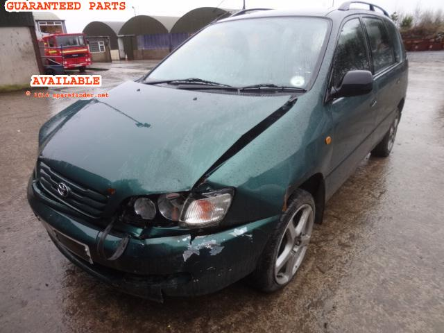 2002 TOYOTA OTHER     Parts