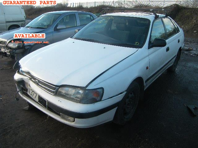 1995 TOYOTA CARINA E    Parts