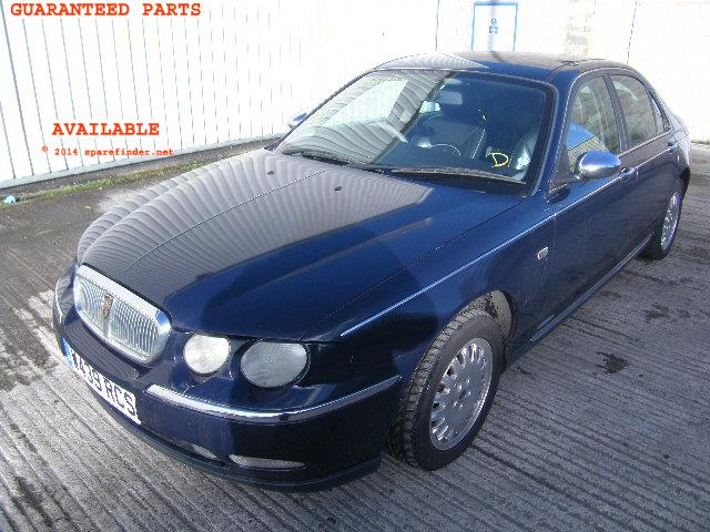 2000 ROVER 75 CONNOISSEUR    Parts