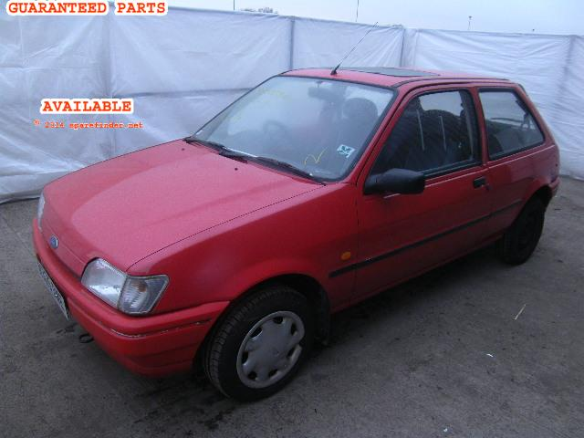 1996 FORD FIESTA CLASSIC    Parts