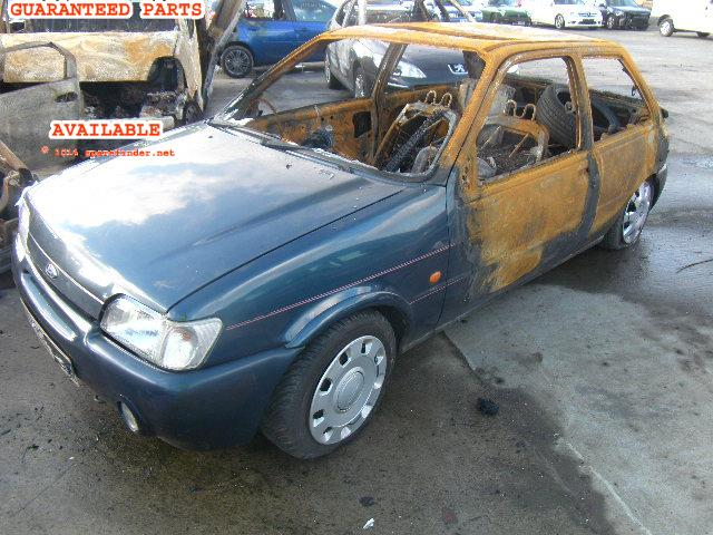 1995 FORD FIESTA SI    Parts
