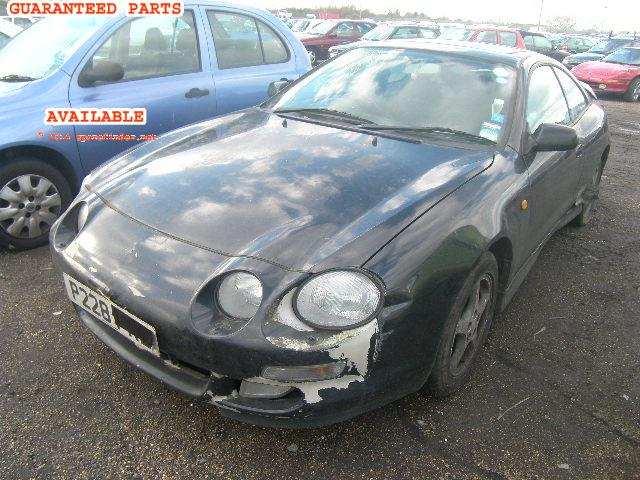 TOYOTA CELICA breakers, CELICA GT Parts