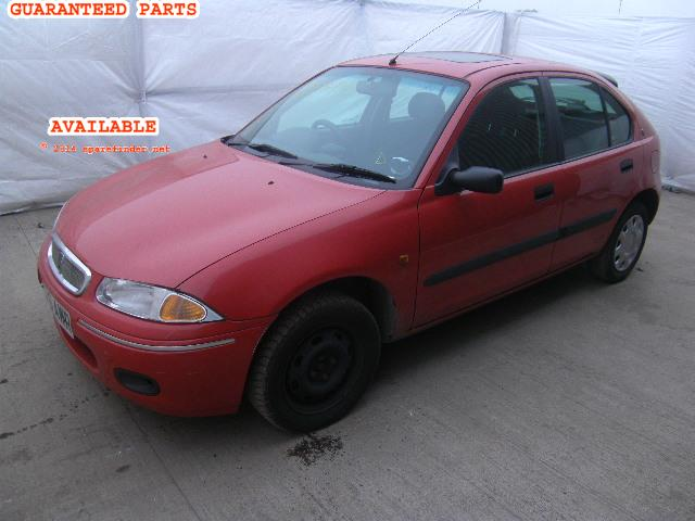 1999 ROVER 200 VE 216 SI    Parts