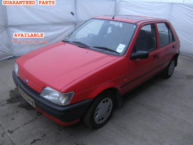 1995 FORD FIESTA QUA    Parts