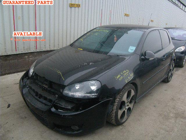 VOLKSWAGEN GOLF breakers, GOLF GTI Parts