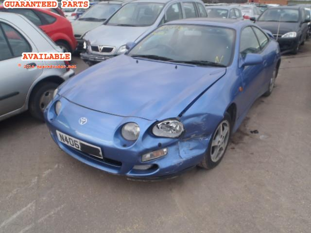 1996 TOYOTA CELICA GT    Parts
