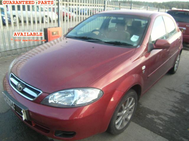 2004 DAEWOO LACETTI SX    Parts