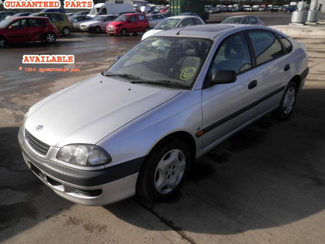 1999 TOYOTA AVENSIS GS    Parts