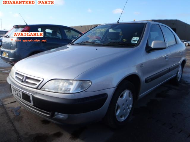 CITROEN XSARA breakers, XSARA EXCLUSIVE Parts