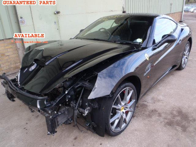 FERRARI CALIFORNIA breakers, CALIFORNIA  Parts