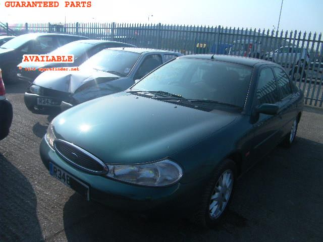 FORD MONDEO breakers, MONDEO SI Parts