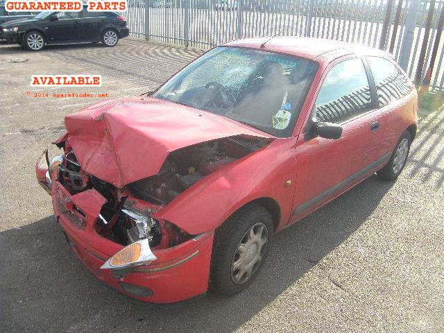 1997 ROVER 200 VE 214 I    Parts