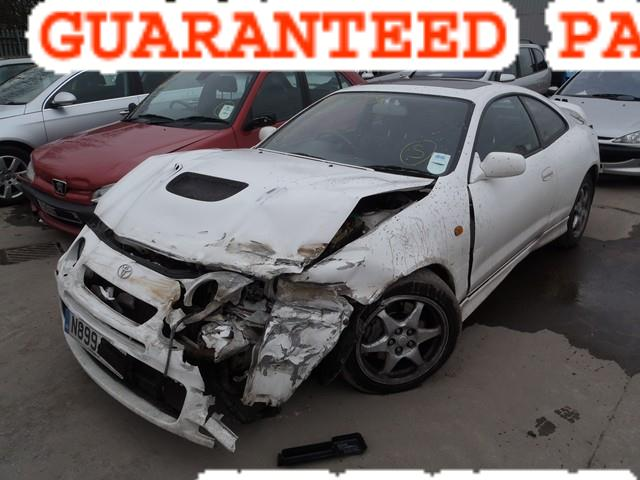 1996 TOYOTA CELICA GT-    Parts