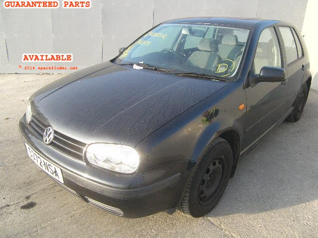 1998 VOLKSWAGEN GOLF SE    Parts