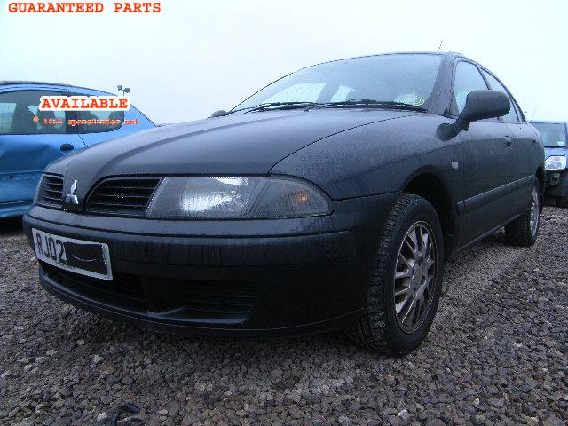 2002 MITSUBISHI CARISMA MIRAGE    Parts