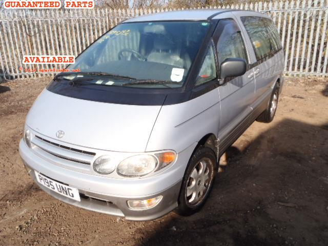 1997 TOYOTA ESTIMA     Parts