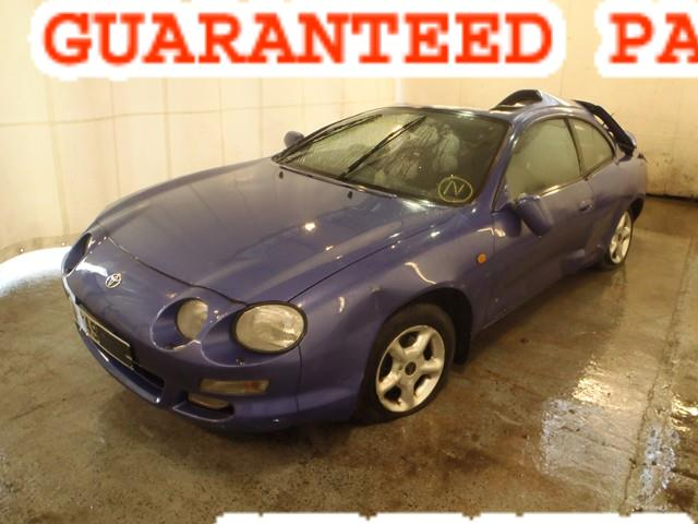 1996 TOYOTA CELICA     Parts