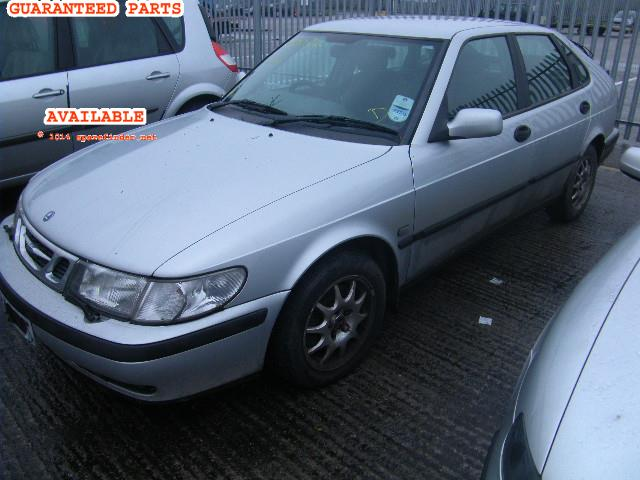 2000 SAAB 09-Mar ECO    Parts