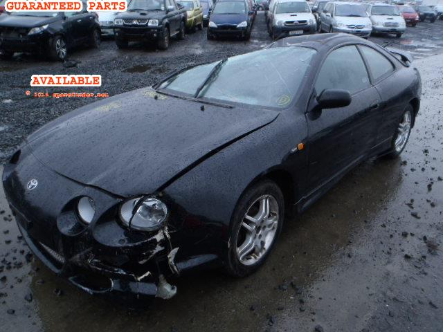 1998 TOYOTA CELICA SR    Parts