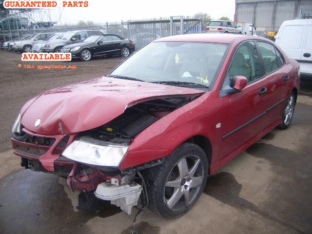 2005 SAAB 09-Mar VECTOR    Parts