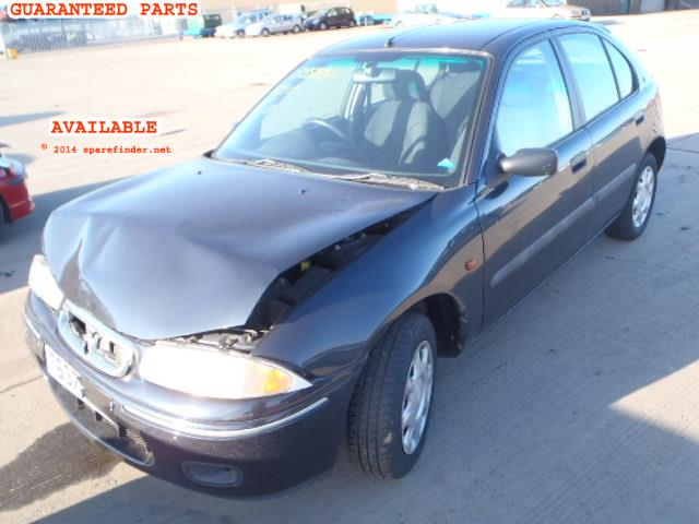 1999 ROVER 200 VE 214 I    Parts