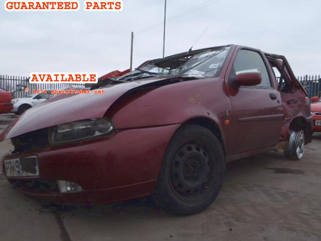 1996 FORD FIESTA GHI    Parts