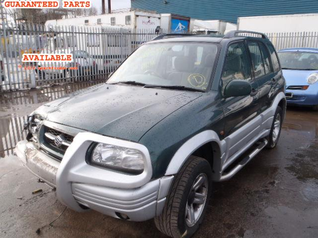 SUZUKI GRAND VITARA breakers, GRAND VITARA dismantlers