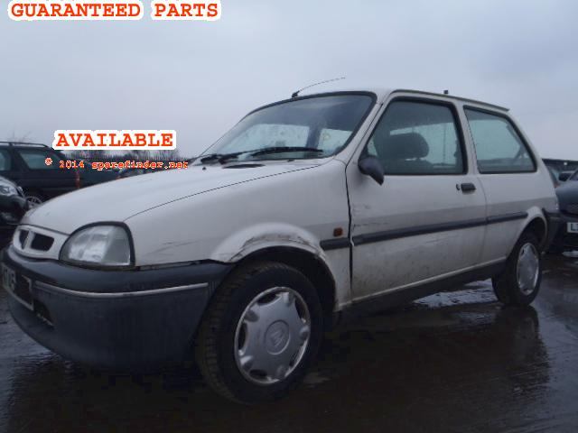 1995 ROVER 100 VE 111I    Parts