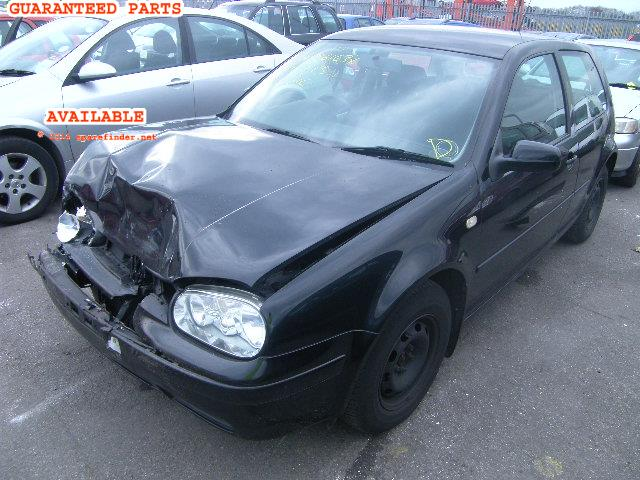 1998 VOLKSWAGEN GOLF E    Parts