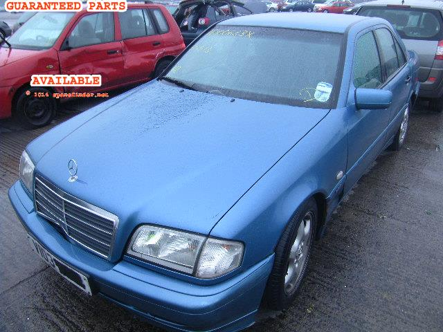 MERCEDES C200 breakers, C200 SPORT Parts