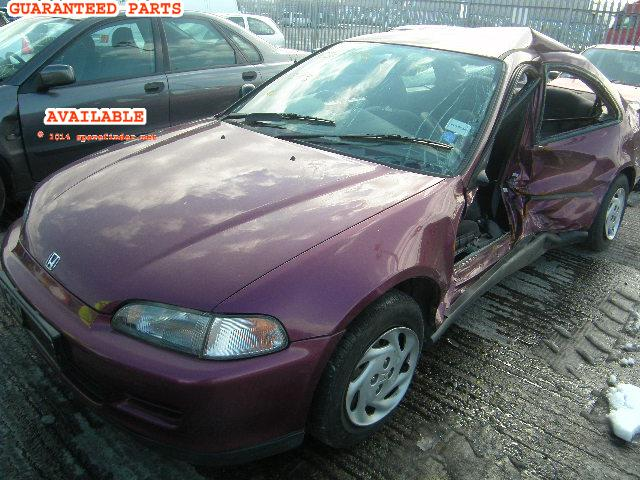 1995 HONDA CIVIC     Parts