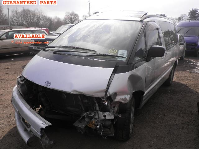 1998 TOYOTA ESTIMA     Parts