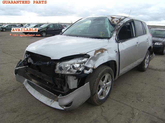 2007 TOYOTA RAV4 XTR D    Parts