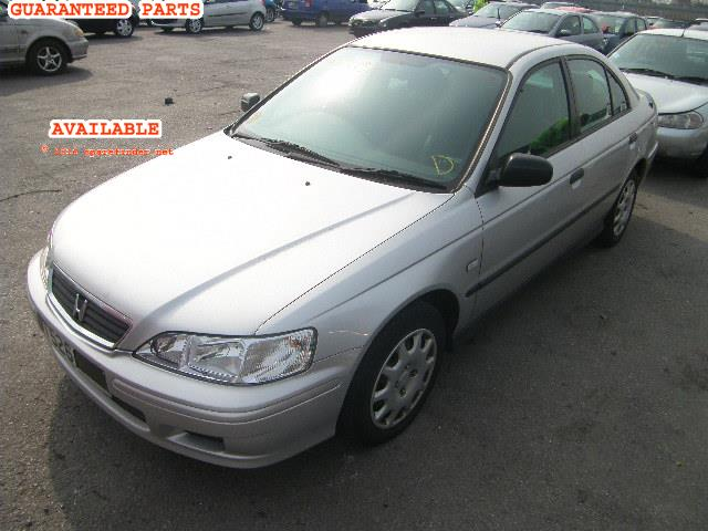 1999 HONDA ACCORD 1.8    Parts