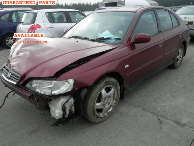 1999 HONDA ACCORD VTEC    Parts